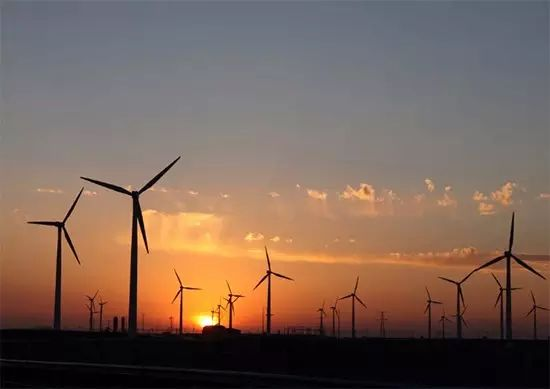 化德县汇德风力发电有限责任公司5万千瓦风电供热项目