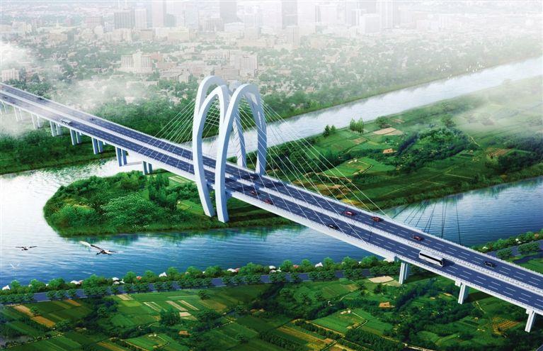 呼和浩特金盛路提升改造工程PPP项目