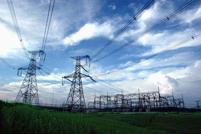 中央预算内投资计划农村电网升级改造工程